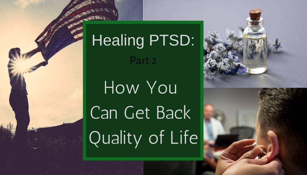 healing ptsd part 2